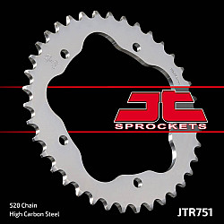 Задно зъбчато колело JTR751,38