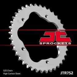 Задно зъбчато колело JTR752,45