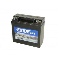 Мото акумулатор EXIDE 12V - AGM12-18