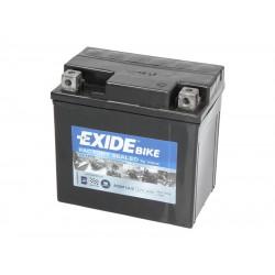 Мото акумулатор EXIDE 12V - AGM12-5