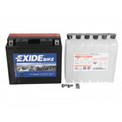 Мото акумулатор EXIDE 12V - YT12B-BS