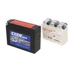 Мото акумулатор EXIDE 12V - YT4B-BS