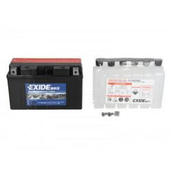 Мото акумулатор EXIDE 12V -YT7B-BS