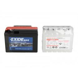 Мото акумулатор EXIDE 12V - YTR4A-BS