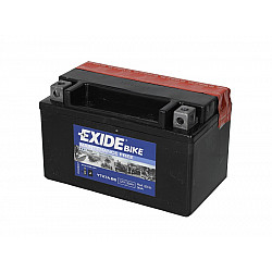Мото акумулатор EXIDE 12V - YTX7A-BS