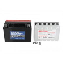 Мото акумулатор EXIDE 12V - YTX9-BS