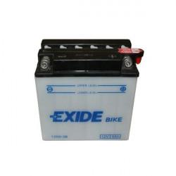 Мото акумулатор EXIDE 12V - 12N9-3B