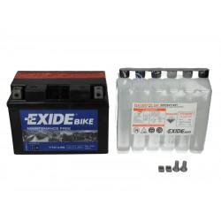Мото акумулатор EXIDE 12V - ETZ14-BS