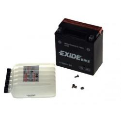 Мото акумулатор EXIDE 12V - YTX20CH-BS