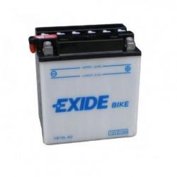 Мото акумулатор EXIDE 12V - YB10L-A2