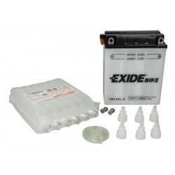 Мото акумулатор EXIDE 12V - YB12AL-A