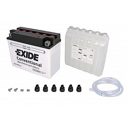 Мото акумулатор EXIDE 12V - YB18L-A