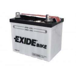 Мото акумулатор EXIDE 12V - U1R-11