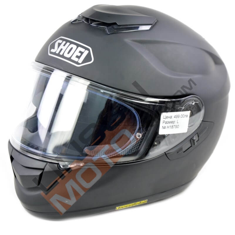 Каска SHOEI GT AIR H18790 thumb