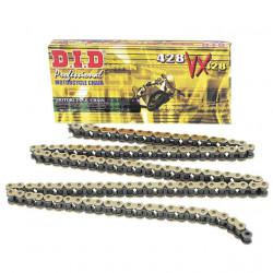 Мото верига DID 428VX 114-звена DID428VX114