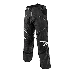Мото крос панталон O'NEAL BAJA BLACK/WHITE