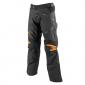 Ендуро панталон O'NEAL BAJA BLACK/ORANGE