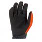 Мотокрос ръкавици O'NEAL MATRIX ZEN ORANGE thumb