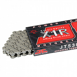 Мото верига JT 530X1R 112-звена JTC530X1R112