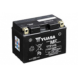 Мото акумулатор YUASA 12V - TTZ14S YUASA