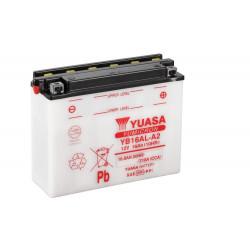 Мото акумулатор YUASA 12V - YB16AL-A2 YUASA