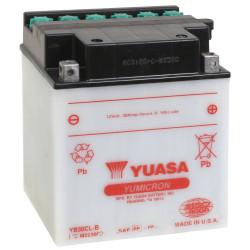 Мото акумулатор YUASA 12V - YB30CL-B YUASA