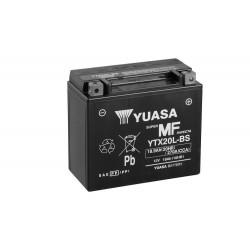 Мото акумулатор YUASA 12V - YTX20L-BSYUASA