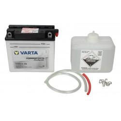 Мото акумулатор VARTA 12V - 12N5.5-3B VARTA FUN