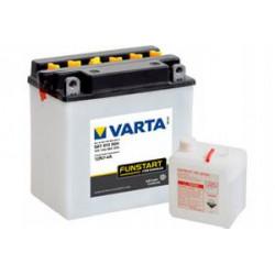 Мото акумулатор VARTA 12V - 12N7-4A VARTA FUN