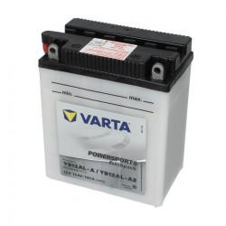Мото акумулатор VARTA 12V -YB12AL-A VARTA FUN