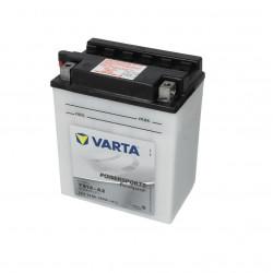 Мото акумулатор VARTA 12V - YB14-A2 VARTA FUN