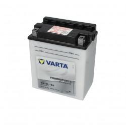 Мото акумулатор VARTA 12V - YB14L-B2 VARTA FUN