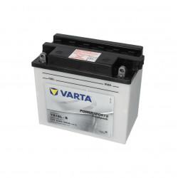 Мото акумулатор VARTA 12V - YB16L-B VARTA FUN