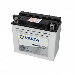 Мото акумулатор VARTA 12V - YB18L-A VARTA FUN
