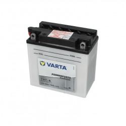 Мото акумулатор VARTA 12V - YB7-A VARTA FUN