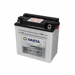 Мото акумулатор VARTA 12V - YB9-B VARTA FUN
