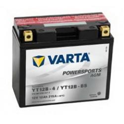 Мото акумулатор VARTA 12V - YT12B-BS VARTA FUN