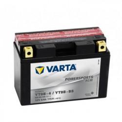 Мото акумулатор VARTA 12V - YT9B-BS VARTA FUN