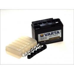 Мото акумулатор VARTA 12V - YTR4A-BS VARTA FUN