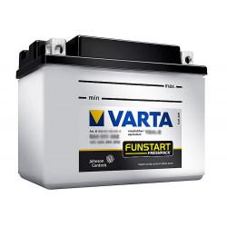 Мото акумулатор VARTA 12V - YTX14AHL-BS VARTA FUN