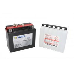 Мото акумулатор VARTA 12V - YTX20H-BS VARTA FUN