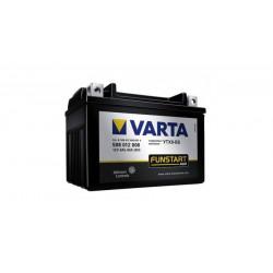 Мото акумулатор VARTA 12V - YTX9-BS VARTA FUN