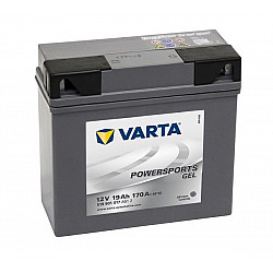 Мото акумулатор VARTA 12V - 51913 FUNSTART GEL