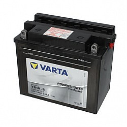 Мото акумулатор VARTA 12V - YB16-B VARTA FUN