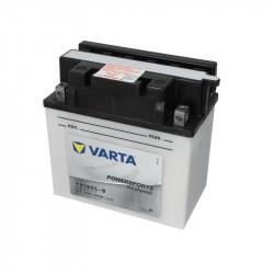 Мото акумулатор VARTA 12V - YB16CL-B VARTA FUN