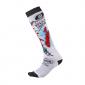 Термо чорапи O'NEAL Pro MX VILLAIN WHITE