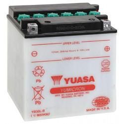 Мото акумулатор YUASA 12V - YB30L-B YUASA