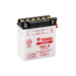 Мото акумулатор YUASA 12V - YB5L-B YUASA