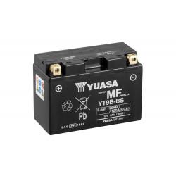 Мото акумулатор YUASA 12V - YT9B-BS YUASA