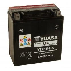 Мото акумулатор YUASA 12V - YTX16-BS YUASA